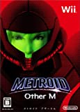METROID Other M(メトロイド アザーエム)