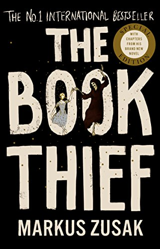 『The Book Thief: Includes a chapter from his new book BRIDGE OF CLAY』のトップ画像
