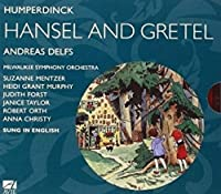 『ヘンゼルとグレーテル』全曲 マレク・ヤノフスキ&ベルリン放送交響楽団、カトリン・ヴンドサム、アレクサンドラ・シュタイナー、他(2016 ステレオ)