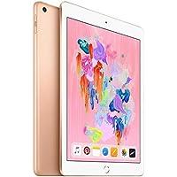 MRJN2J/A ゴールド iPad 9.7インチ Wi-Fiモデル 32GB(iOS)