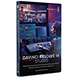 Blackmagic Design 動画編集ソフトウェア DaVinci Resolve Software 000870
