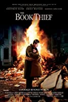 The Book Thiefポスター11x 17–28cm x 44cm ( 2013)