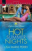 Hot Summer Nights (California Desert Dreams)