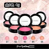 マック エクストラ ディメンション ブラッシュ 全5色 -M・A・C MAC-【並行輸入品】 046月23日以降発送予定