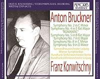 セルジュ・クーセヴィツキー指揮ボストン響 ブラームス:交響曲全集ライヴ