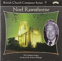 Noel Rawsthorne