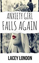 Anxiety Girl Falls Again (Sadie Valentine - Book 2) (English Edition)