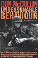 Unreasonable Behaviour by Don McCullin(1905-06-24)