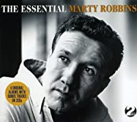 The Essential Marty Robbins [Double CD] by Marty Robbins (2009-08-07)