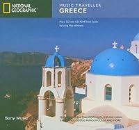 Music Traveller: Greece