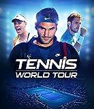 Tennis World Tour 【Amazon.co.jp限定】PC&スマホ オリジナル壁紙 配信 - PS4