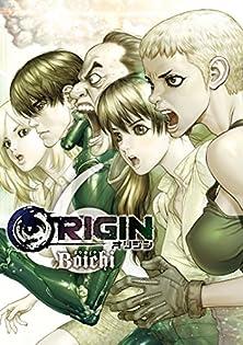 [Boichi] ORIGIN -オリジン- 第01-06巻
