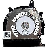 wangpeng® New ノートパソコン CPUファン適用される 付け替え Fan for Sony Vaio Pro 13 SVP13 SVP13A SVP132 SVP132A SVP13218SCB SVP13217SCB series P/N: UDQFVSR01DF0 300-0001-2755 300-0101-2755