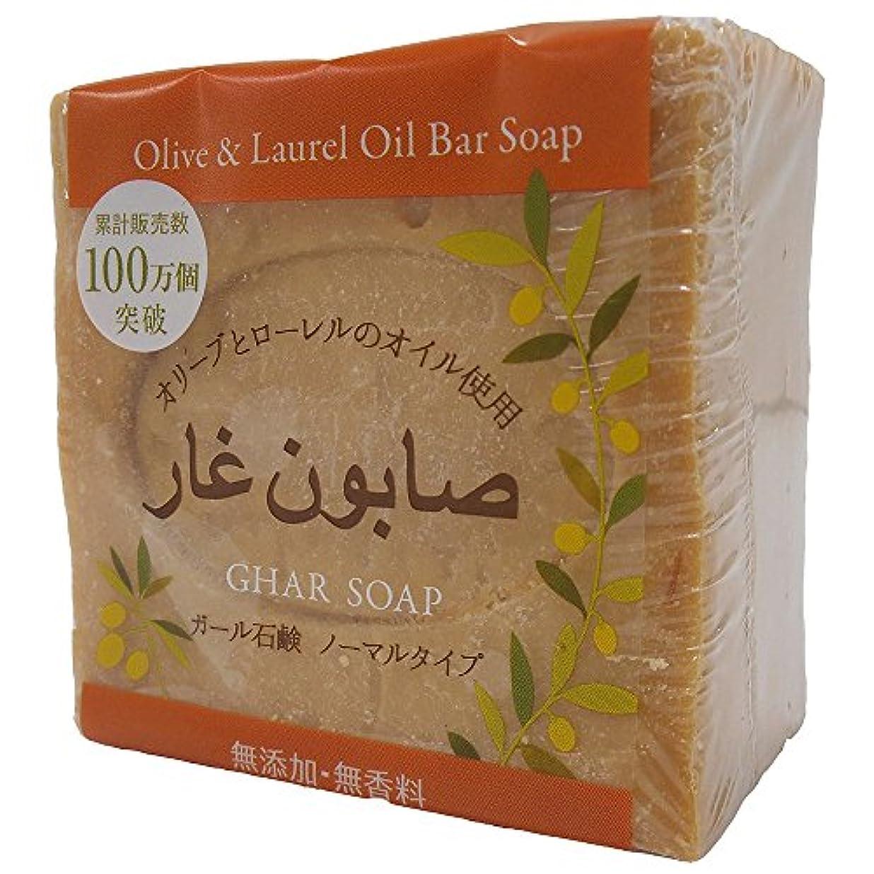 寛大なサーマル塩辛いオージェイズ ガール石鹸 ノーマルタイプ 約200g