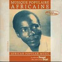 African Popular Music 1926