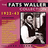 Fats Wallercollection 1922-43