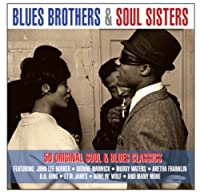 Blues Brothers & Soul Sisters [Import]