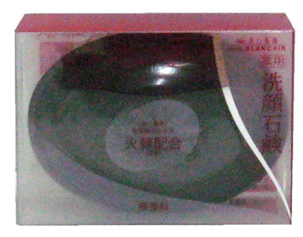 ジェスチャーグレー雑種ブランシール ウォッシュコンディショナー (レフィル) 125g <25351>