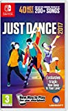 Just Dance 2017 (輸入版) - Nintendo Switch