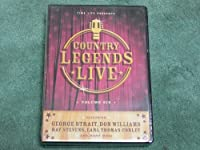 Country Legends Live #06
