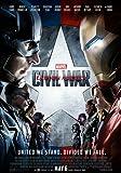 シビル・ウォー キャプテン・アメリカ/CAPTAIN AMERICA: CIVIL WAR