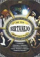 Ao Vivo Sertanejo [DVD]