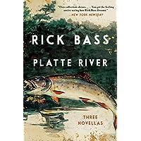 Platte River: Three Novellas (English Edition)