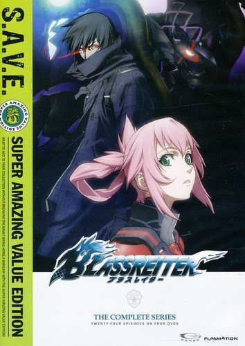 Blassreiter - Save [DVD] [Import]