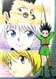 HUNTER×HUNTER Huncyclopedia[DVD]