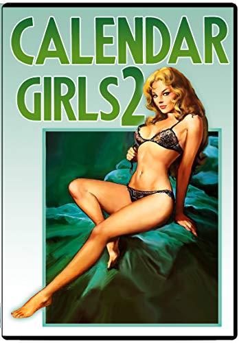 Calendar Girls 2