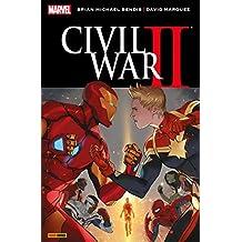Civil War II (German Edition)