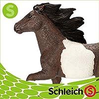 Schleich シュライヒ社フィギュア 13707 アイスランドポニー(オス) Icelandic Pony stallion