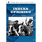 Indian Uprising [DVD] [Import]