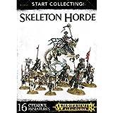 Warhammer Age of Sigmar Start Collecting Skeleton Hordes