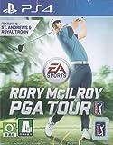 EA SPORTS Rory McIlroy PGA TOUR (輸入版:アジア) - PS4