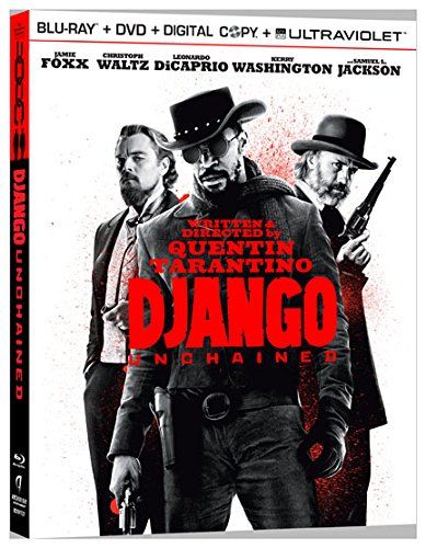 Django Unchained [Blu-ray] [Import]の詳細を見る