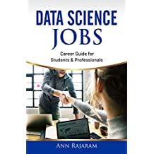 Data Science Jobs: Career Guide for Students  & Professionals