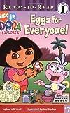 Eggs for Everyone! (Dora the Explorer)