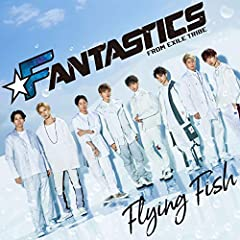 Can't Give You Up♪FANTASTICS from EXILE TRIBE
