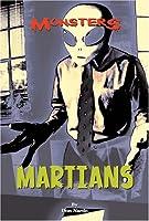 Martians (Monsters)