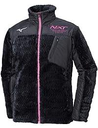 [ミズノ] トレーニングウェア N-XT フリースジャケット 32JE8661