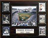 C&I収集品1620YANKSTAD MLBヤンキースタジアムスタジアムプラーク