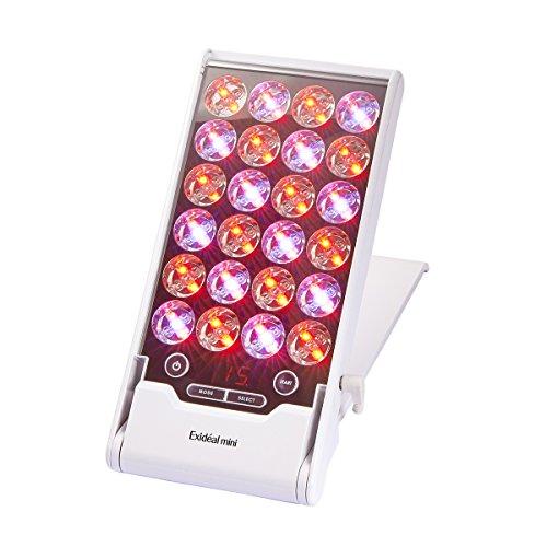 Exideal mini (エクスイディアルミニ)LED美容器 EX-120