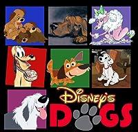 Disney's Dogs (Disney Editions Deluxe (Film))