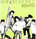 SHINee 1集 - The SHINee World (Aバージョン)(韓国盤) 画像