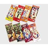 いろんな味が楽しめる ロン龍バラエティーお試しセット(8種類)