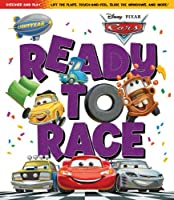 Ready To Race (Discover and Play (Busy Book))