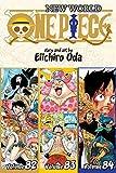 One Piece (Omnibus Edition), Vol. 28: Includes vols. 82, 83 &84 (28)