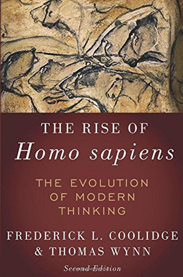 失敗壮大な抑制するThe Rise of Homo Sapiens: The Evolution of Modern Thinking