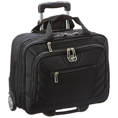 [オジオ] OGIO スーツケース ローラー アールビーシー 機内持込 117055*03 03 (ブラック)